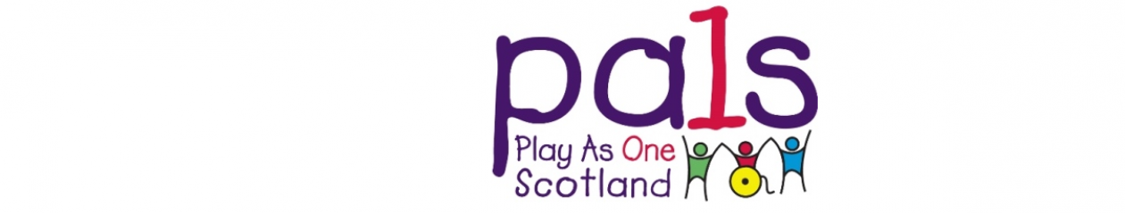 Play As One Scotland